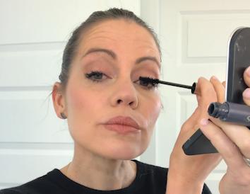 kim holderness makeup