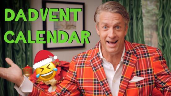 Dadvent Calendar