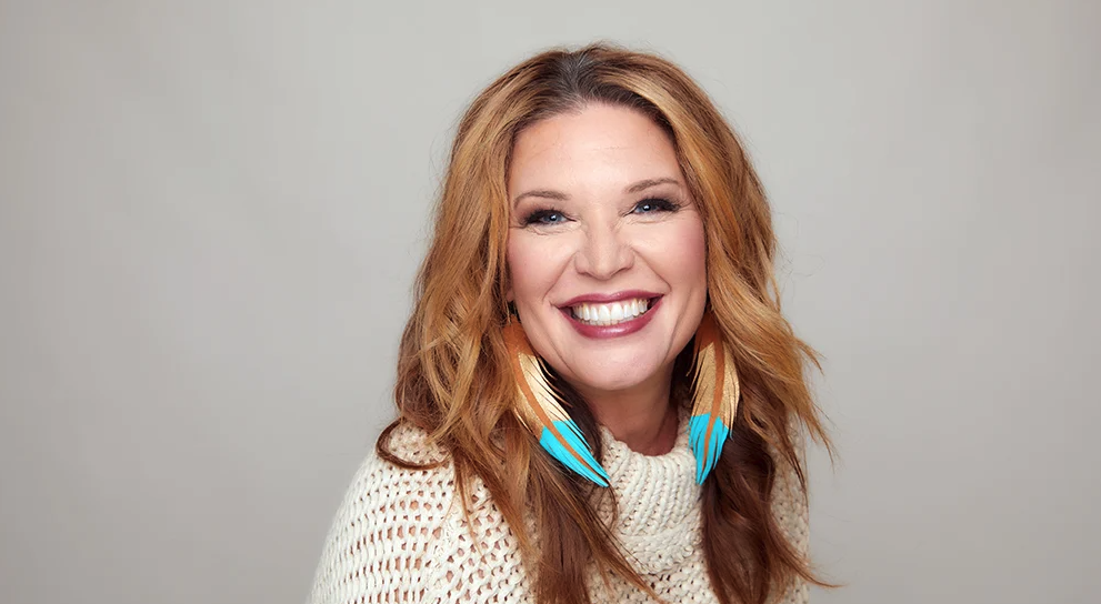 Listening and Learning with Jen Hatmaker
