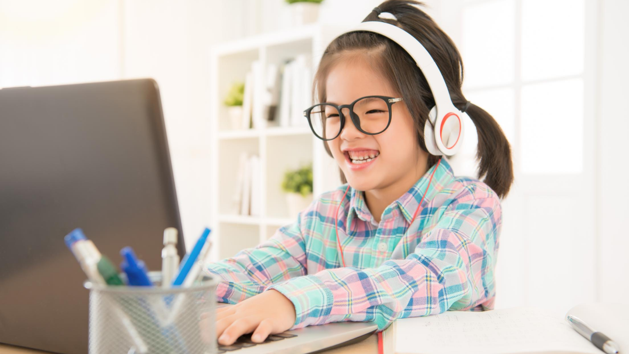 5 Helpful Online Learning Tips for Little Students