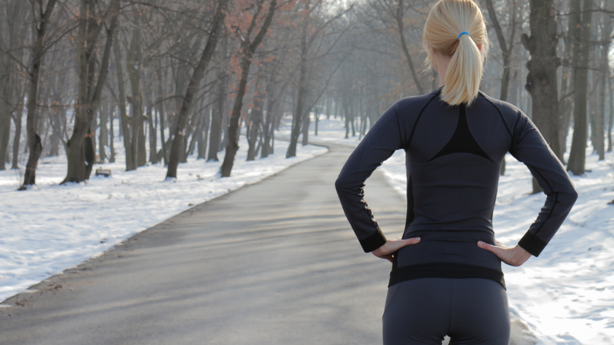 How to Stay Motivated to Exercise this Winter