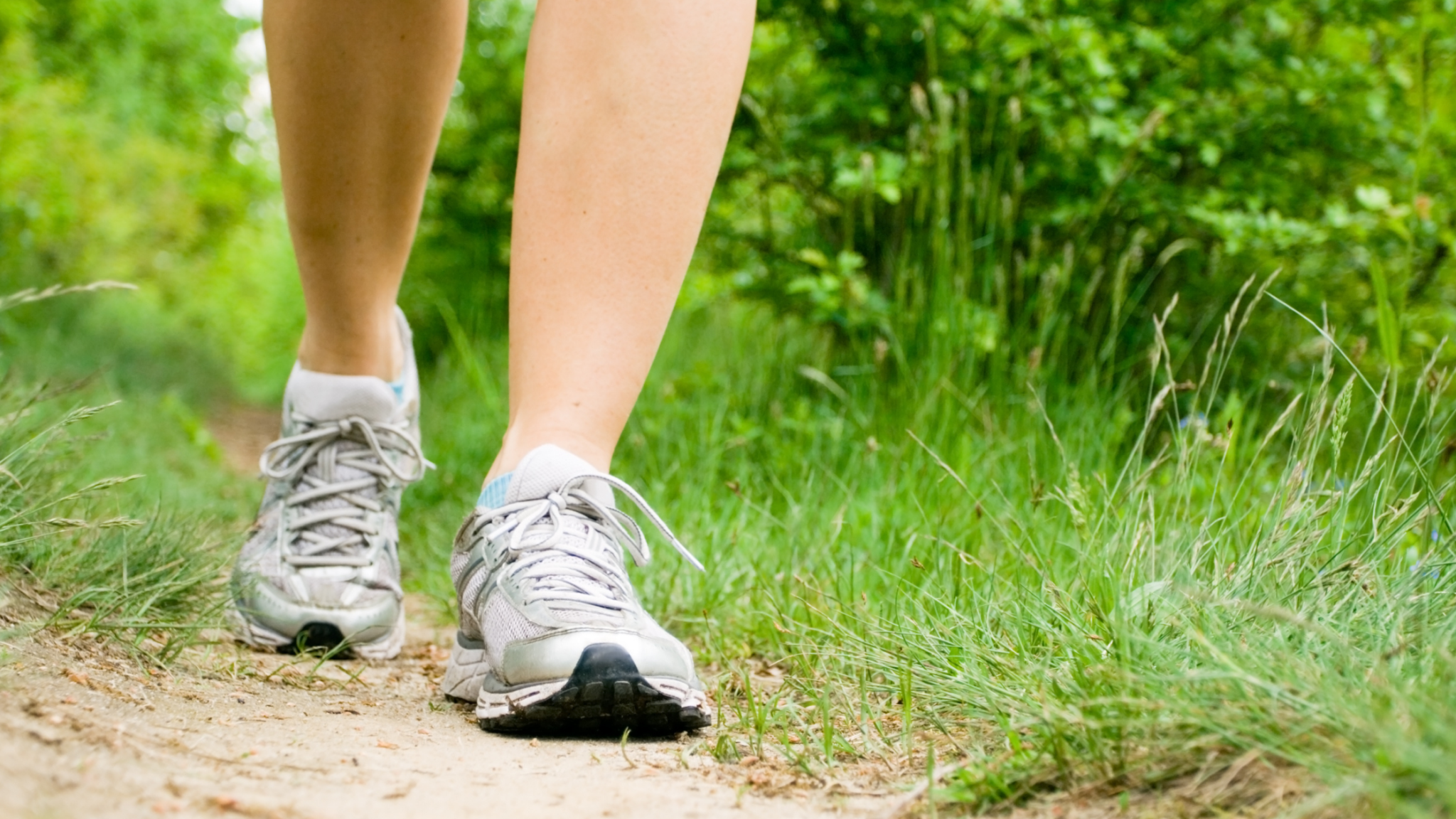 How to Get More from Your Walk