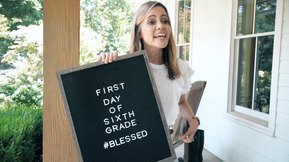 My 6 Favorite Back To School Traditions