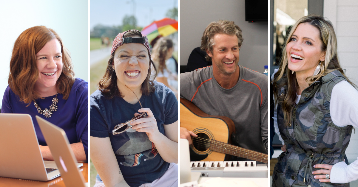 10 Favorite Podcasts From Our Team